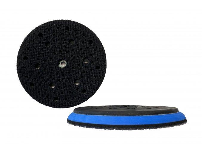 Brusná podložka ø 150 mm, víceotvorová