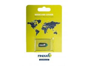 PRO 68 Finixa webcam cover
