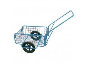 Dvoukolové vozíky