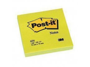 Bloky, sešity a Post-it®