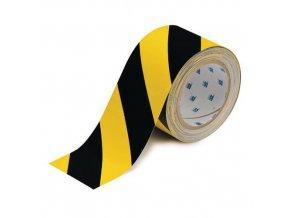 Výstražné lepicí pásky