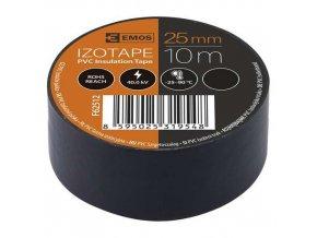 Zvukově izolační a izolační lepicí pásky, tmely a