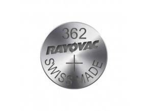 Stříbro-oxidové knoflíkové baterie