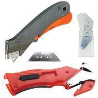 Odlamovací nože a řezáky