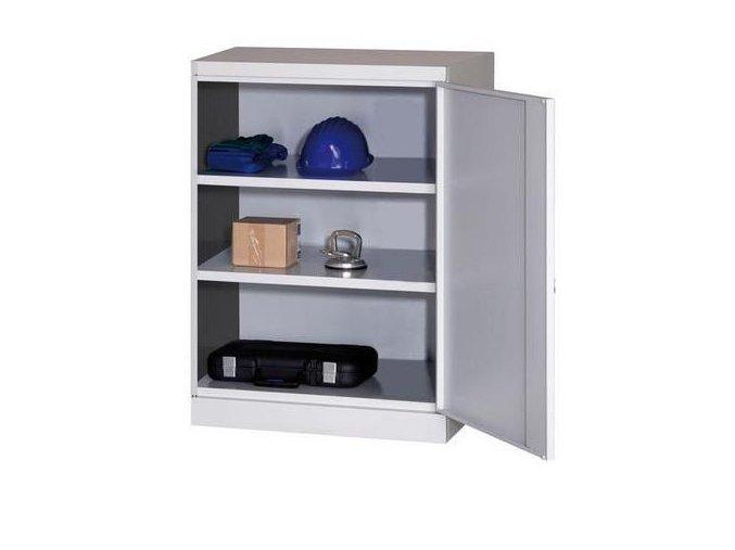 Dílenské skříně na nářadí, 104 x 80 x 43,5 cm