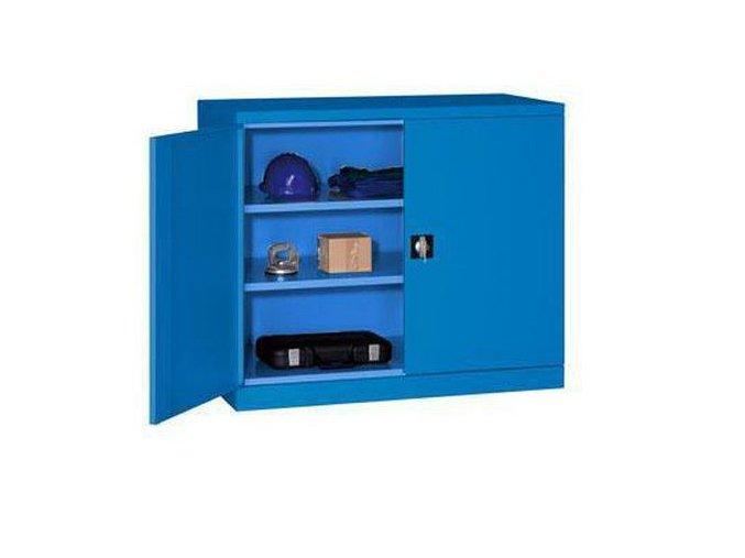 Dílenské skříně na nářadí, 104 x 100 x 43,5 cm