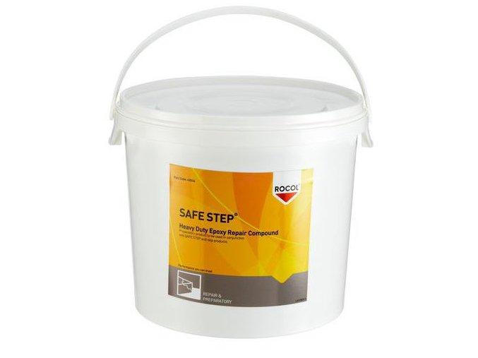extremne pevna epoxy betonova opravarenska hmota 819002