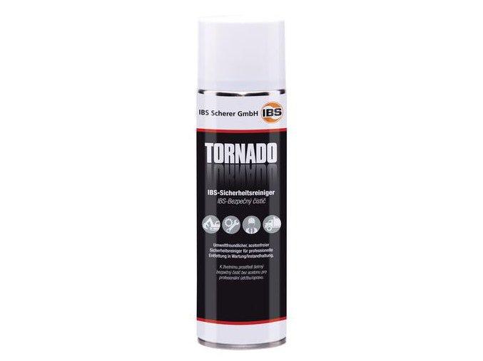 Odmašťovací sprej IBS Tornado, 500 ml