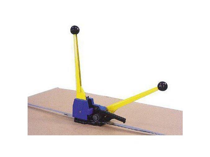 Páskovač ocelových pásek BO51, 13 - 20 mm