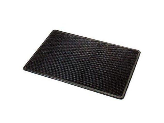 Vnější čisticí rohož s náběhovou hranou, 53 x 35,5 cm