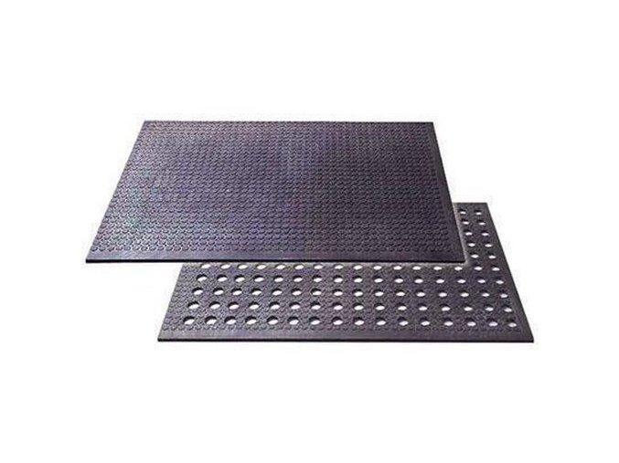 Vnitřní podlahová deska, 2 000 kg/dm2