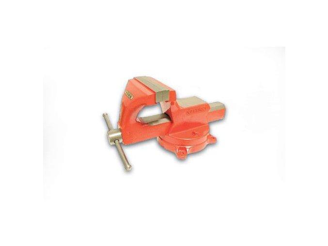Řemeslnický svěrák pro náročné použití
