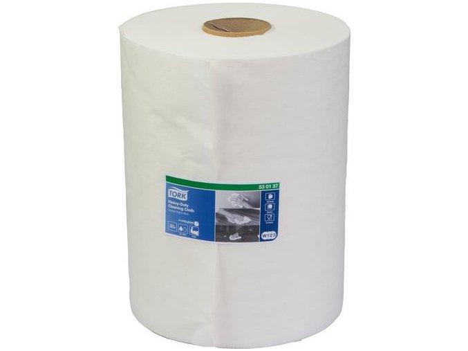 Průmyslové textilní utěrky Tork Premium 530 1vrstvé, 280 útržků