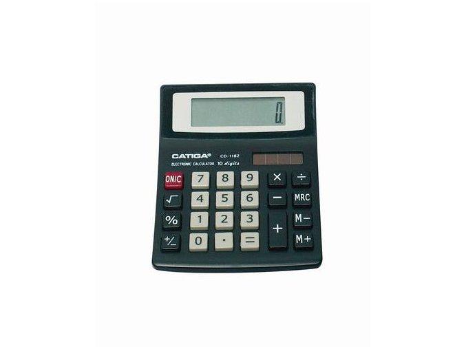 Kalkulačka Catiga CD 1182