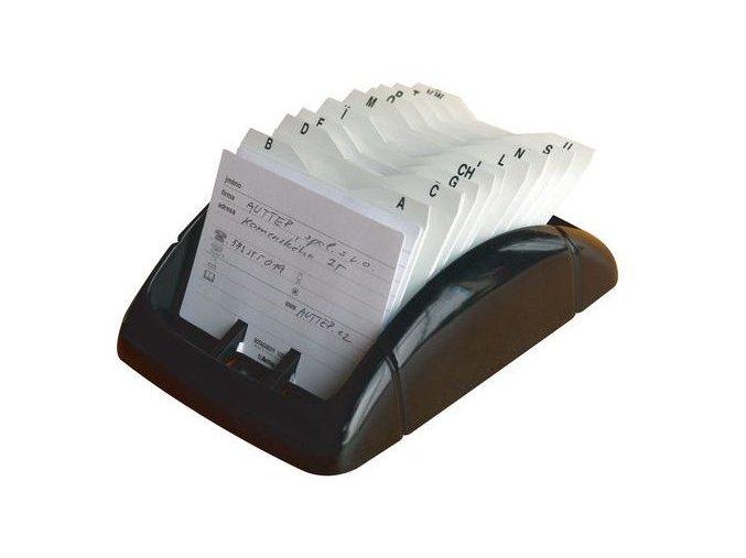 Vizitkář Rotacard BP 200