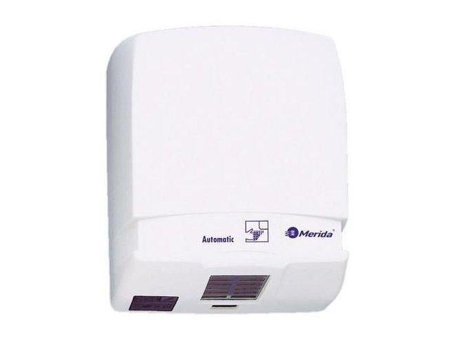 Bezdotykový elektrický vysoušeč rukou Merida Prima