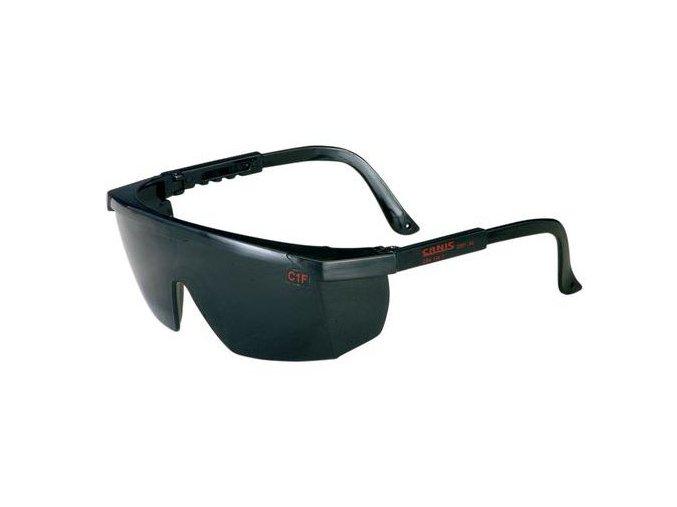 Ochranné brýle CXS Kid s kouřovými skly