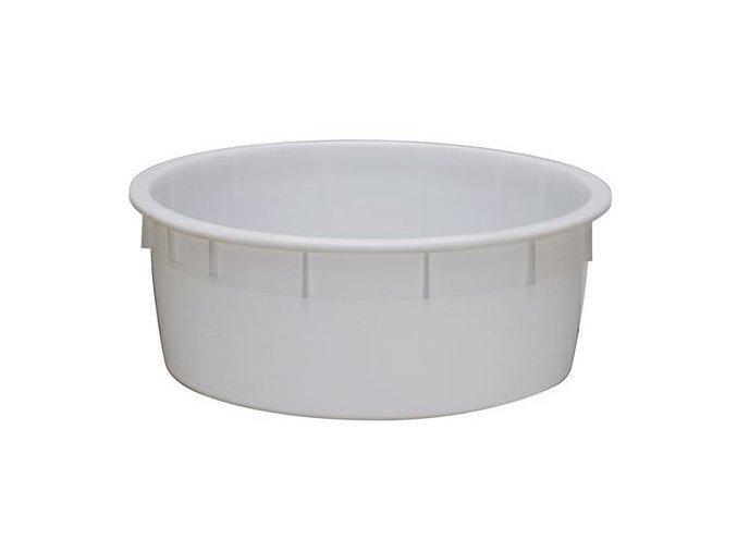 Velkoobjemové plastové nádoby, 110 - 500 l