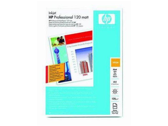 HP Professional InkJet Paper