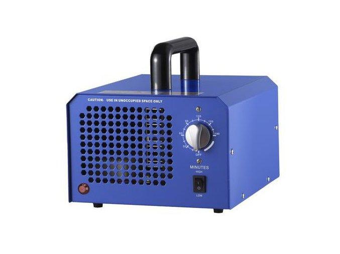 generator ozonu blue 7000 7 000 mg ha