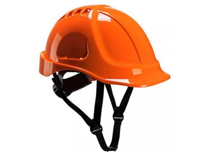 prilba endurance oranzova skladem portwest a