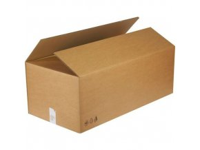 Kartonová krabice, 300 x 800 x 400 mm
