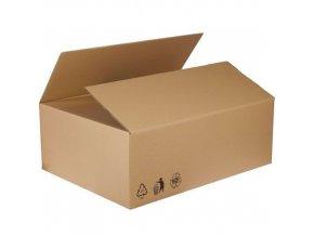 Kartonová krabice, 300 x 800 x 600 mm