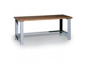 Dílenský stůl Lope, 85 x 200 x 75 cm