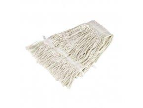 Bavlněný třásňový mop, 5 ks