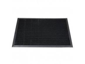 Vnější čisticí rohož s náběhovou hranou, 80 x 60 cm