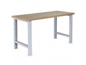 Dílenské stoly Weld, 84 x 150 x 68,5 cm