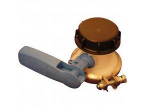 Výpustní ventil pokličkový, 640 l
