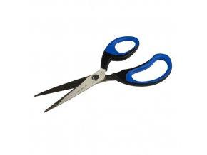 Kancelářské nůžky Profi s asymetrickou rukojetí