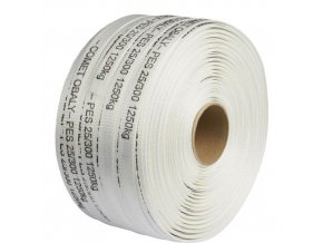 Vázací páska PES netkaná, 25 mm, tloušťka 1 mm