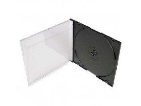 Obal na CD, slim box