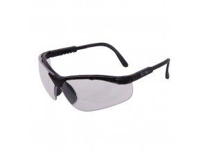 Ochranné brýle Irbis s čirými skly