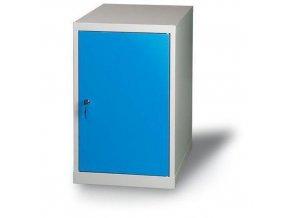 Skříňový kontejner, 66 x50 x70 cm