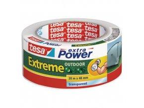 Profesionální opravná páska pro venkovní použití