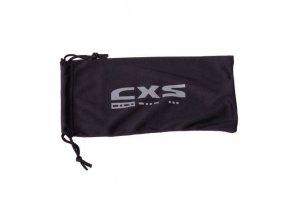 Textilní obal na brýle CXS