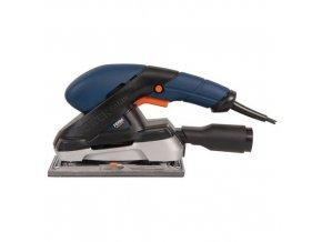 Vibrační bruska Ferm FDOS - 180, 180 W