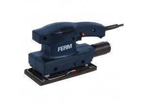 Vibrační bruska Ferm EBF - 135, 135 W