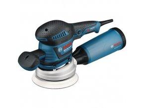 Excentrická bruska Bosch GEX 125 - 150 AVE Professional, 400 W