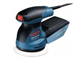 Excentrická bruska Bosch GEX 125 - 1 AE Professional, 250 W