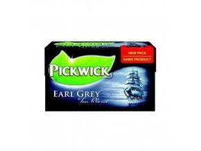 Čaj Pickwick Earl Grey, černý