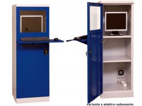 zakladni pocitacova skrin pc skrin do dilen provozu skladem ostrava levna a