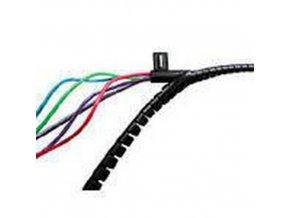 Držák kabelů