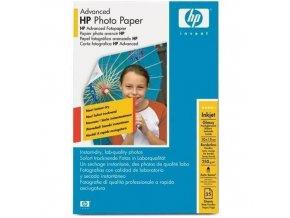 Fotopapír Papír HP Q8691A