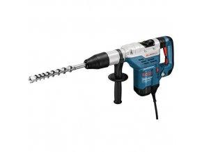 Vrtací kladivo s SDS-max Bosch GBH 5-40 DCE Professional