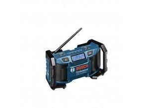 Rádio na stavbu Bosch GML SoundBoxx Professional