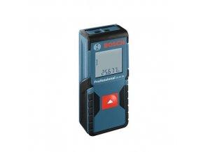 Laserový dálkoměr Bosch GLM 30 Professional, 30 m
